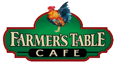 Farmers Table Cafe